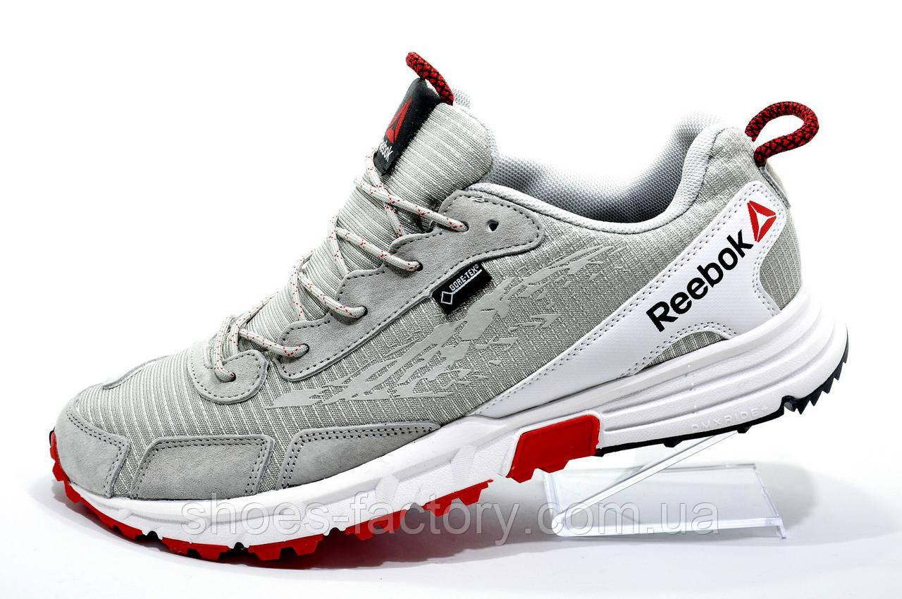Беговые кроссовки в стиле Reebok Sawcut 3.0 GTX, Gray