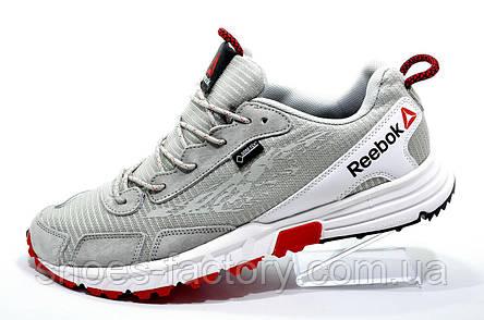 Беговые кроссовки в стиле Reebok Sawcut 3.0 GTX, Gray, фото 2