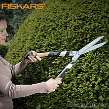 Ножиці для кущів Fiskars / Фіскарс Quantum 114820, фото 2