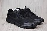 Кросівки для залу і перегони в стилі Nike Free Run 3.0 унісекс, фото 3
