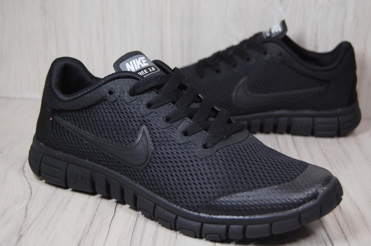 20d4b7f8 Nike Free Run 3.0 легкие кроссовки для бега унисекс, цена 688 грн., купить  в Киеве — Prom.ua (ID#674696437)