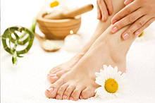 Профессиональная косметика для ног и рук