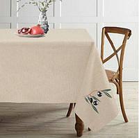 Скатерть для стола 150x150