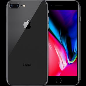 Apple iPhone 8 64Gb Spece Gray (MQ6G2), фото 2
