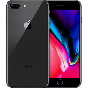Apple iPhone 8 Plus 256Gb Spece Gray (MQ8G2), фото 2