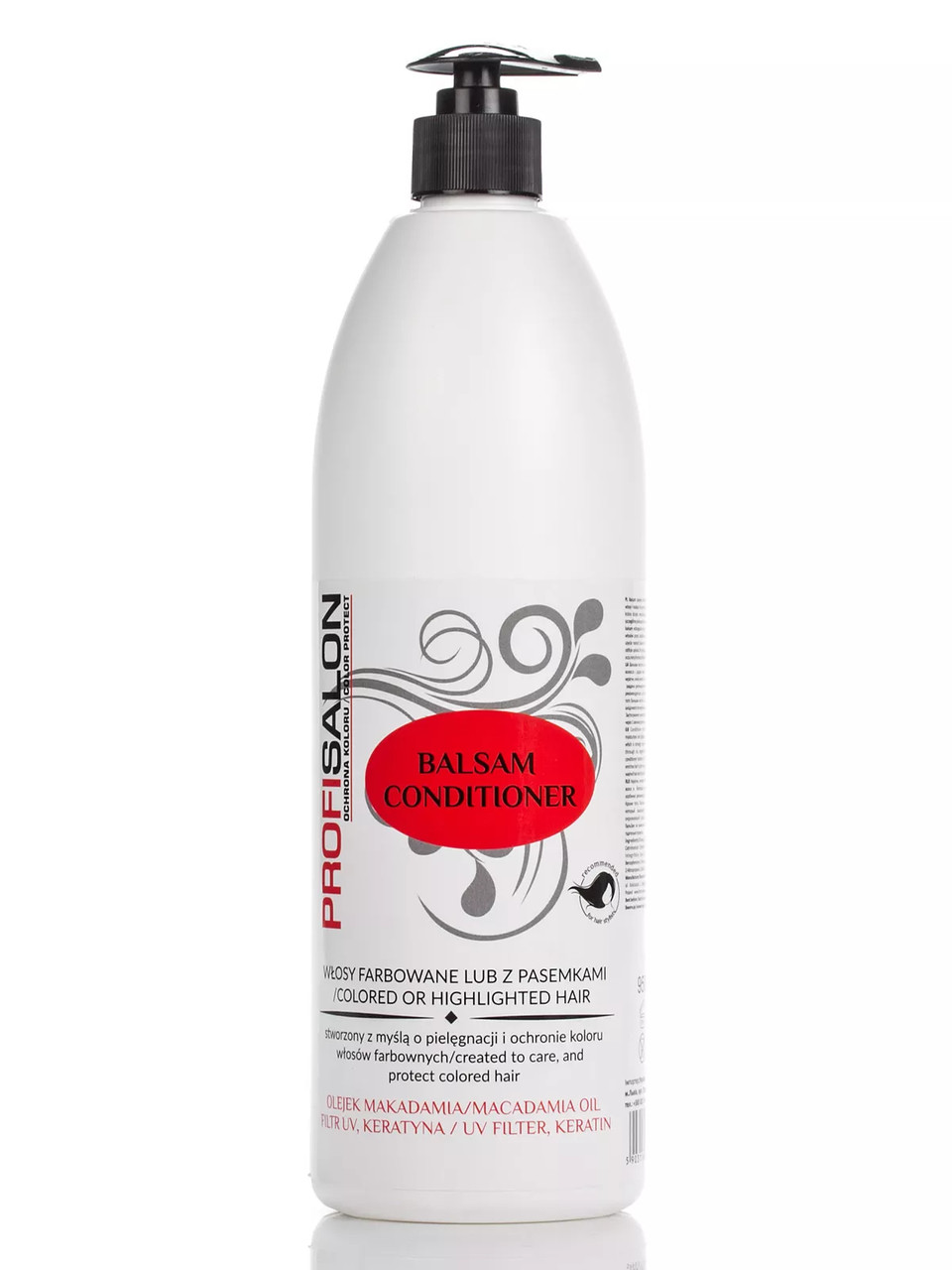 Profisalon Бальзам для окрашенных и осветленных волос, 950 мл