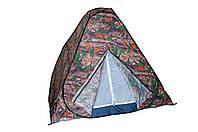 Всесезонная палатка-автомат для рыбалки Ranger Discovery (Арт. RD 3636)