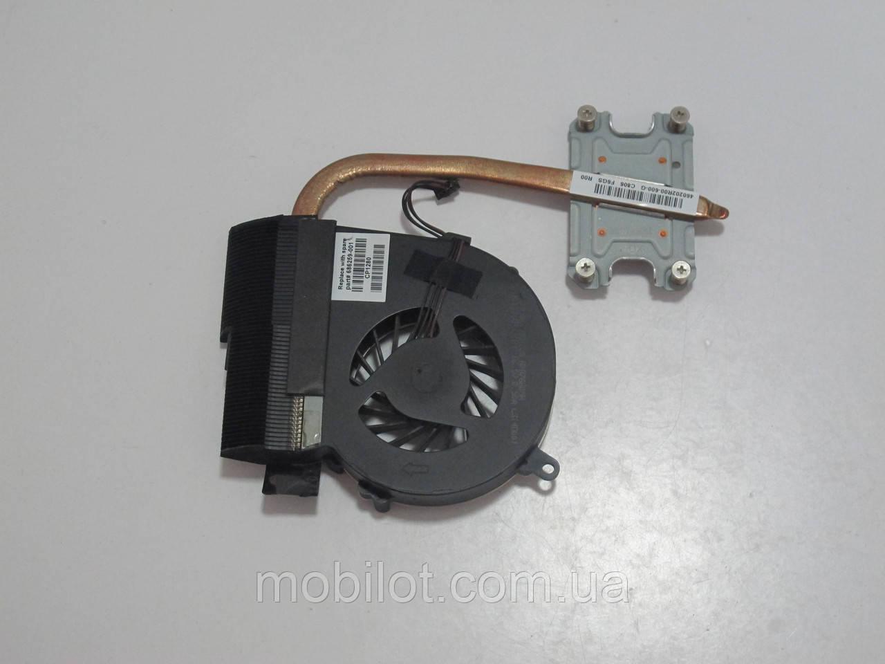 Система охлаждения HP 650 / 655 (NZ-5809)