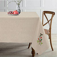 Красива скатертину на стіл 150x175