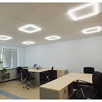 Арт панель LED 40вт 5000К 220В, фото 1