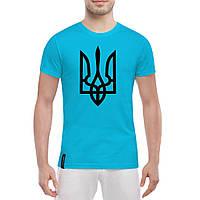 Футболка Тризуб Герб України