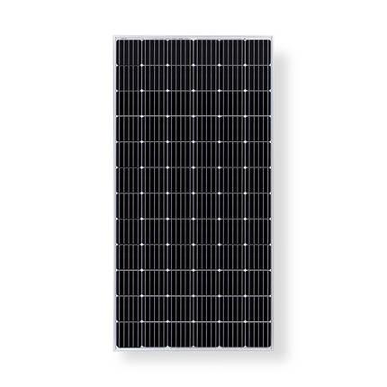 Солнечная батарея Longi Solar LR6-72PE-360W 5BB, 360 Вт (монокристалл), фото 2