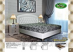 Кровать Виктория 1,4м
