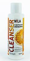 Nila Cleanser, средство для снятия липкого слоя, 100мл