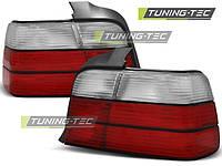Стопы фонари тюнинг оптика BMW E36