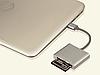 Кардридер CFast 2.0, 500MB/ s USB 3.0 адаптер для Canon Mark II C300 Camera Kit