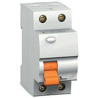 Дифференциальное реле Schneider Electric ВД63 63А 30МА 11455