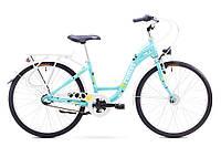 Велосипед Romet Panda Lux 24
