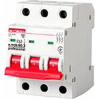 Автоматический выключатель E.Next p042037/63А