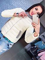 Женская весенняя куртка арт. 0433
