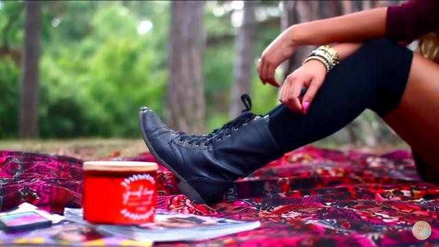 Сапоги ботинки натуральная кожа осень 2018