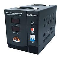 Стабилизатор напряжения Vitals Rs 1003sd (10 кВА)