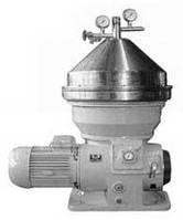Сепаратор сливкоотделитель  Ж5-ОС2Н-С