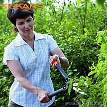 Ножиці для кущів Fiskars PowerGear (114790), фото 2