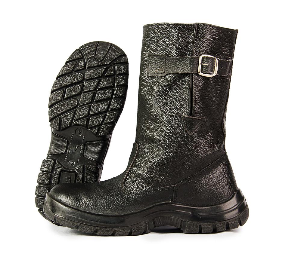 Ботинки ОМОН
