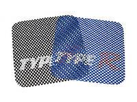 Коврик на панель антискользящий KN-13 Blue Type-R (шт.)