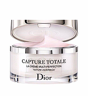 Антивозрастной крем для лица Christian Dior Capture Totale Multi-Perfection Creme Texture Universelle