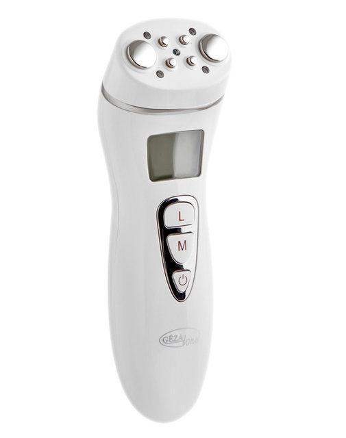 Косметологический аппарат RF лифтинг для лица и тела М1601 Gezatone Для безоперационной подтяжки  Код: КГ3992