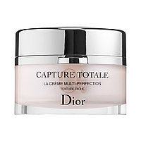 Антивозрастной крем для лица Christian Dior Capture Totale Multi-Perfection Creme Texture Riche