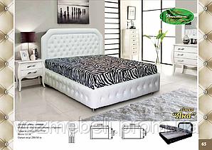 Кровать Яна 1,6м