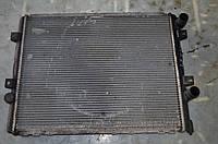 Радиатор системы охлаждения двигателя Renault mascott e-3