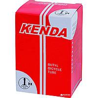 """Велосипедная камера Kenda  26"""" x 1.9-2.125"""