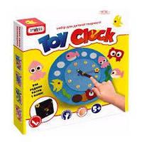 """Набор для творчества Toy Clock """"Водный мир"""" ST"""