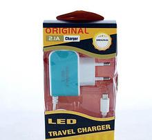 USB-адаптер/зарядка на 3 USB порта