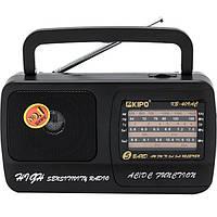 Радиоприемник Kipo KB-409AC, фото 1