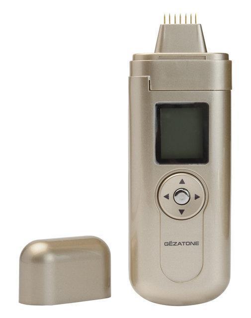 Многофункциональный косметологический аппарат для лица омоложение лица и борьба с морщинами Geza Код: КГ3993