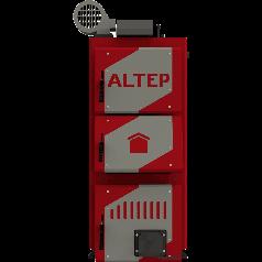 Твердотопливный котел ALtep CLASSIC PLUS 12 кВт