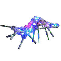 Детский конструктор Light Up Links -светящийся конструктор ( 1322 )