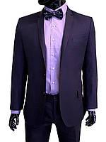 Классический мужской костюм № 94/2-128 - Elit 2