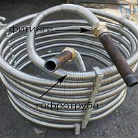 Труба из нержавеющей стали 15 Lavita