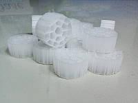 Плавающая биозагрузка 25Х12 мм - 100 литров