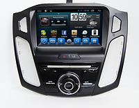 Штатная магнитола Kaier KR-9004 Ford Focus 2012-2015