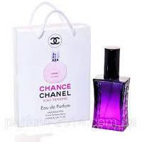 Туалетная вода для женщин 60 мл. Chanel Chance Eau Tendre (Шанель Шанс о Тендер)