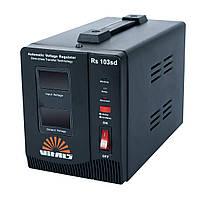 Стабилизатор напряжения Vitals Rs 103sd (1 кВА)