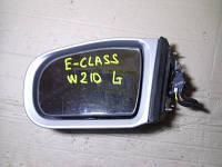 Зеркало левое электр 15 пиновMercedesE-class W2101995-2002A2108108516