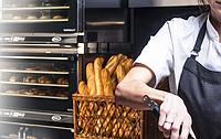 Новинки от Unox в Академии Кухни